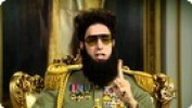 The Dictator (aka Sacha Baron Cohen) Responds to Oscar Ban
