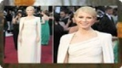 Hollywood Hotties Sizzle In White At The Oscars 2012