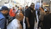 Floyd Money Mayweather has a Giant Bodyguard