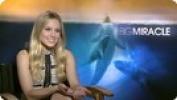 'Big Miracle' Kristen Bell Interview HD