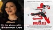 "Shannon Lee Talks ""I Am Bruce Lee"""