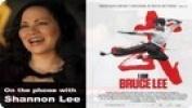 "Shannon Lee Talks ""I Am Bruce Lee"""