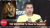 Wolverine To Shoot In Australia