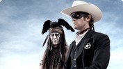 "'The Lone Ranger' Signs Jack White To Score ""Rock 'N Roll"" Western"