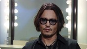 Johnny Depp's Official 'Lone Ranger' Soundbites from Disney's CinemaCon