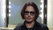 Johnny Depp's Official 'Lone Ranger' Soundbites from Disney's CinemaCon