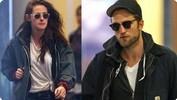 Robert Pattinson And Kristen Stewart Land Separately In Vancouver