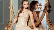 Bollywood Is Fascinating, Says Lily Collins Of 'Mirror Mirror' Fame