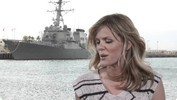Brooklyn Decker's 'Battleship' Interview