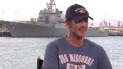 Peter Berg's 'Battleship' Interview