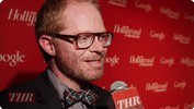 Jesse Tyler Ferguson At THR & Google White House Correspondents Weekend Party