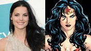 Jaimie Alexander not interested in playing Wonder Woman