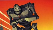 IRON GIANT Live Action Film?