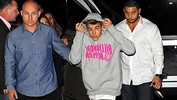Justin Bieber Kicked Out Of A Hotel In Paris