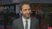 Gerard Butler on playing 50 Shade's Christian Grey