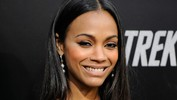 Zoe Saldana To Join GUARDIANS OF THE GALAXY