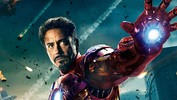 Why IRON MAN Will Be OK Without Robert Downey Jr.
