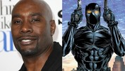 """Morris Chestnut To Play """"Black Panther""""?"""