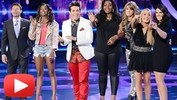 American Idol Top 5 Contestants Revealed!