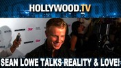 Sean Lowe talks love and reality TV