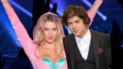 Harry Styles Spends Night With Stripper