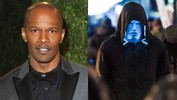 "Jamie Foxx ""Electro"" 'The Amazing Spider-Man 2' First Look!"