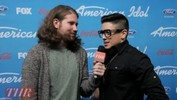 Stefano Langone on the Final Four of 'American Idol'