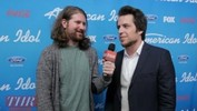 Lee DeWyze on His Return to 'American Idol'