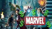 'The Avengers 2' Cast & Marvel Feuding Over Money?