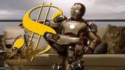 'Iron Man 3' Joins Billion Dollar Club