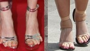 'Who'd You Rather?' - Feet Edition!
