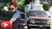 Robert Pattinson Moves Out Of Kristen Stewarts House