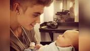 Justin Bieber's Baby?