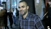 "Tony Parker -- ""Sorry"" For Beating Lakers"