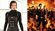 Milla Jovovich In Talks For 'The Expendables 3'