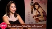 """Director Patricia Riggen Talks """"Girl In Progress"""""""