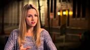 Alona Tal's Official 'Broken City' Interview