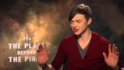 """Dane DeHaan's Official """"The Place Beyond the Pines"""" Interview"""