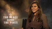 'The Place Beyond the Pines' Eva Mendes Interview