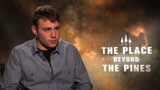 'The Place Beyond the Pines' Emory Cohen Interview
