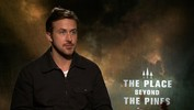 'The Place Beyond the Pines' Ryan Gosling Interview