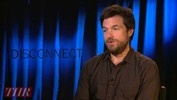 Jason Bateman on Using His Kids of Inspiration in 'Disconnect'