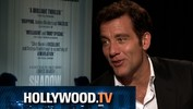 Clive Owen - Shadow Dancer - Exclusive Interview
