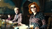 "Dark Shadows ""Tim Burton: The Man Behind the Shadows"" Featurette Official 2012"