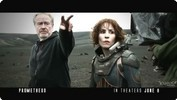 Prometheus - Origins Featurette