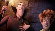 Hotel Transylvania Trailer - Official 2012