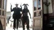 The Lone Ranger - Masked Man TV Spot (HD) Johnny Depp