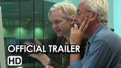 We Steal Secrets: The Story of WikiLeaks Official Trailer #2 (2013)