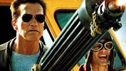 'The Last Stand' Movie Review