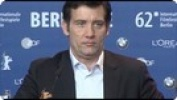 Clive Owen & Iron Sky at the Berlinale